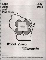 Title Page, Wood County 1984